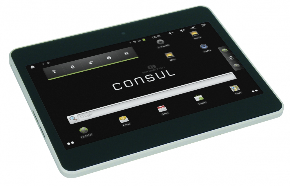 Tablet Emgeton Consul One