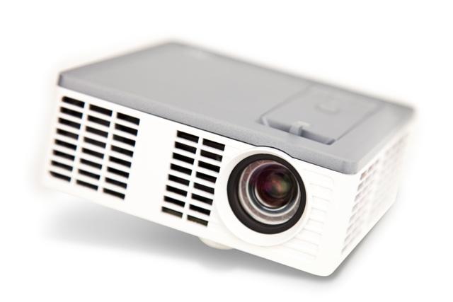 Přenosný projektor 3M MP410