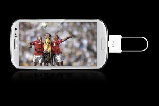 TV tuner pro mobily