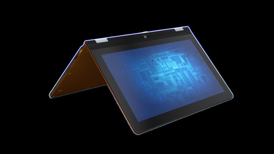 Váš příští notebook bude mít dotykový displej