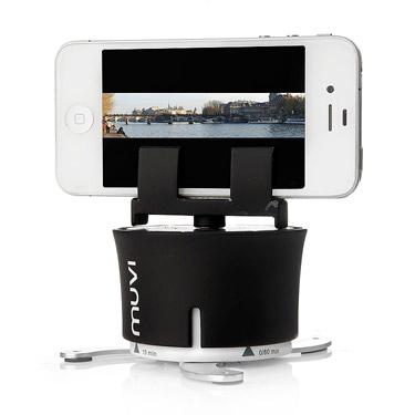 Veho MUVI X-Lapse: otočný držák na kameru, fotoaparát nebo smartphone