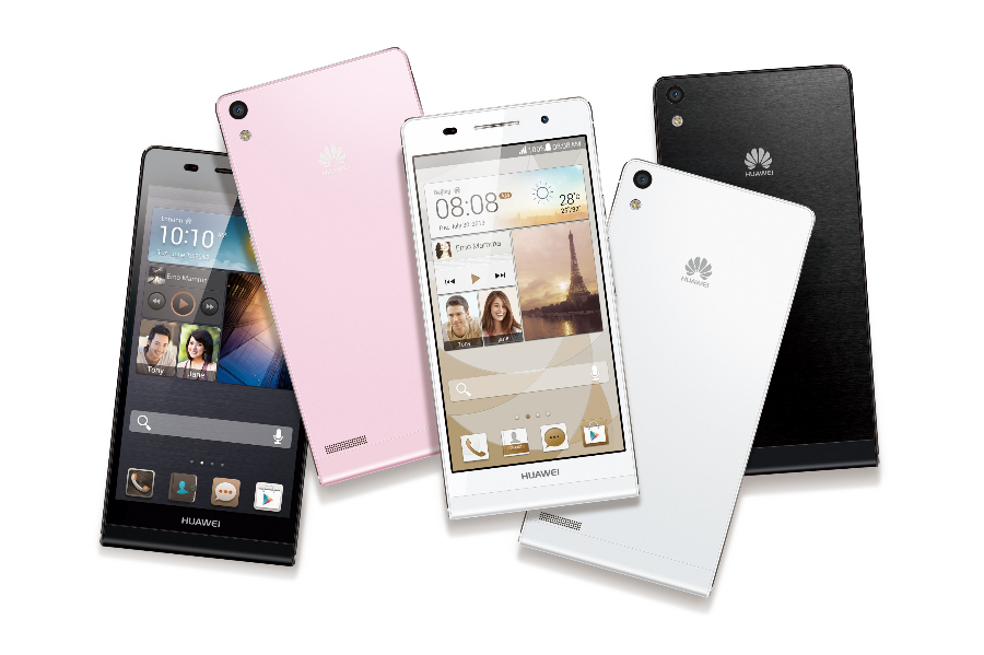 Huawei_Ascend_P6_Group2