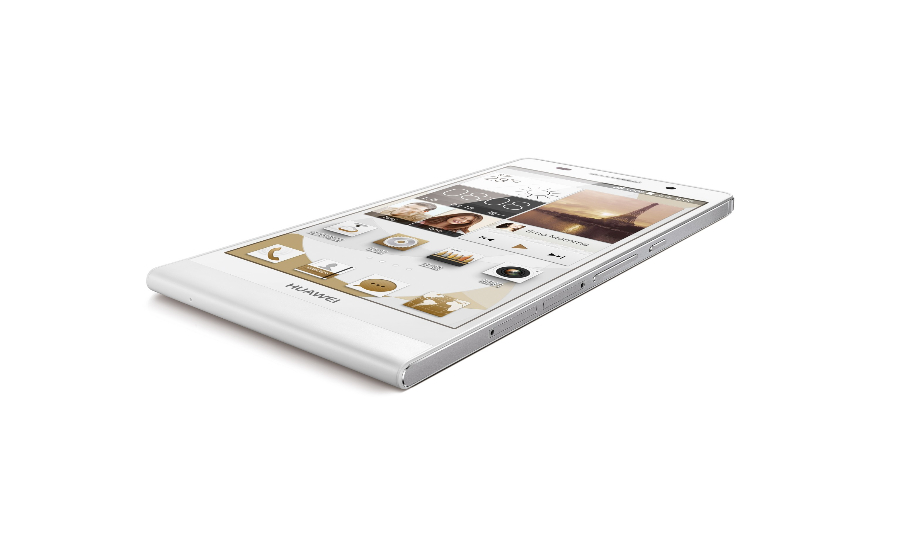Huawei_Ascend_P6_WHITE-supine 45
