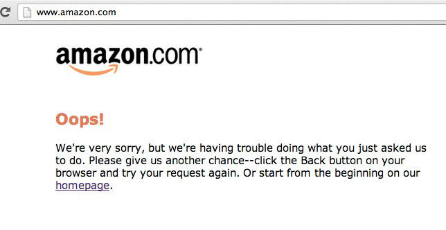 amazon-offline