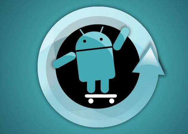 CyanogenMod: nový Android