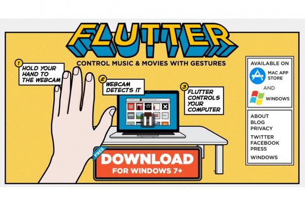 Google koupil startup Flutter