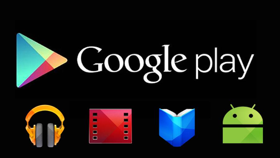 Google Play nabízí hudbu v Česku!