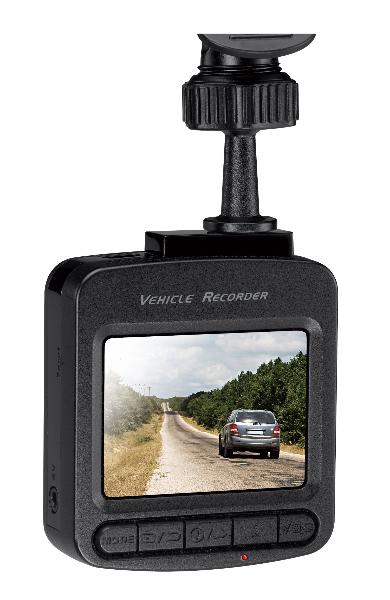 Videokamera Genius DVR-FHD650