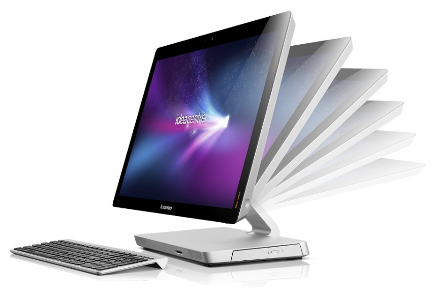 Lenovo All-in-One A530