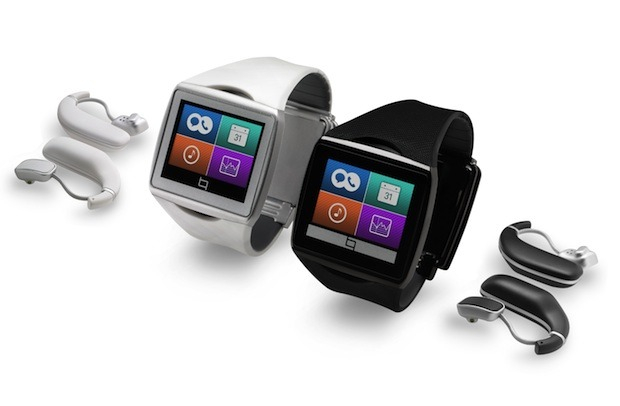 Smartwatch Qualcomm Toq