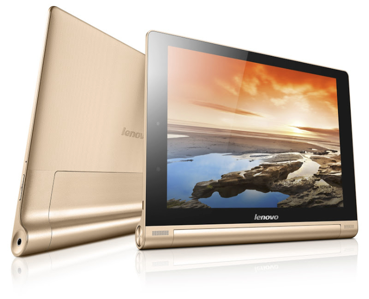 Yoga Tablet 10 Full HD