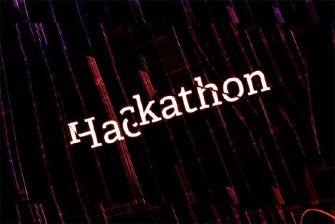 Microsoft zve na programovací maraton Hackathon, 16. a 17. 5. 2014