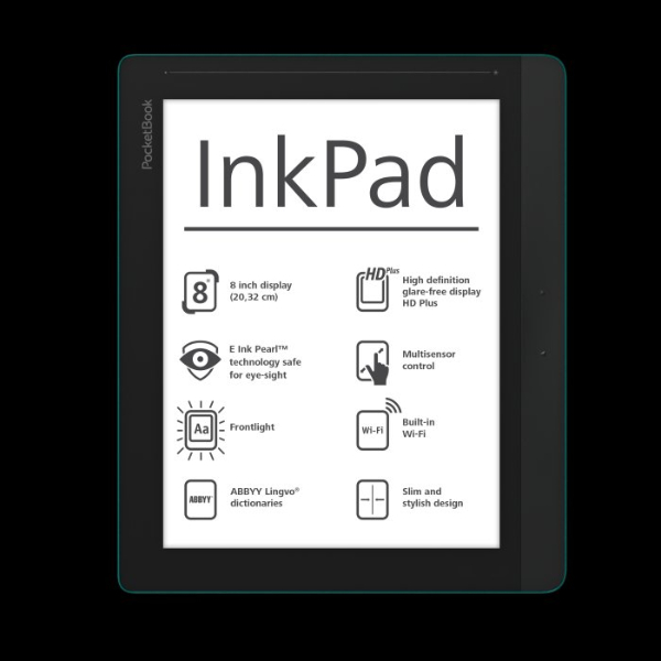 PocketBook InkPad