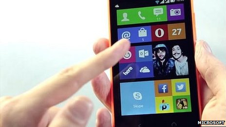 Nokia X se odebírá do věčných lovišť