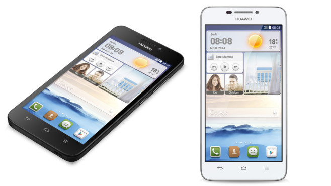 Huawei Ascend G630: Další bomba z dílny Huawei za stěží uvěřitelnou cenu