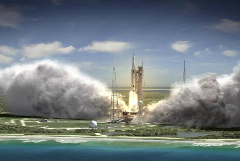 NASA-Boeing-finalize-deal-to-build-most-powerful-rocket-in-history