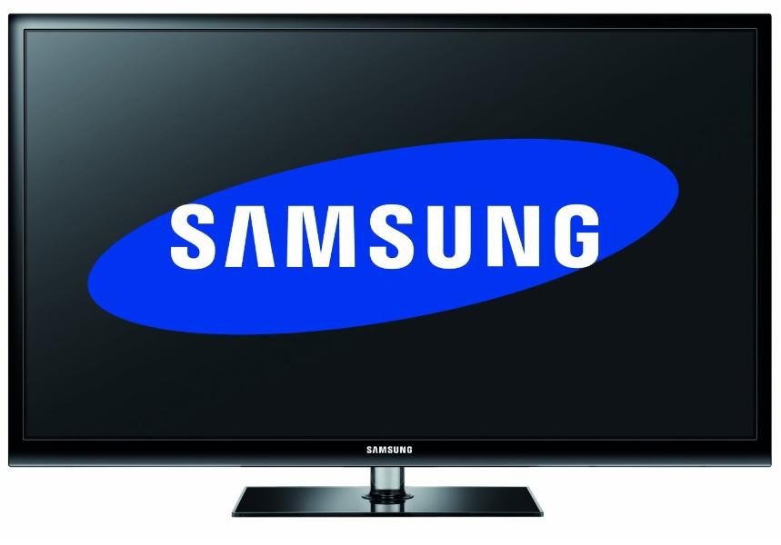 Sbohem, plazmy od Samsungu, spěte sladce