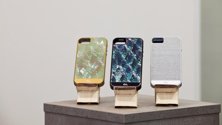 Indaput: nový obchod s příslušenstvím pro přístroje značky Apple