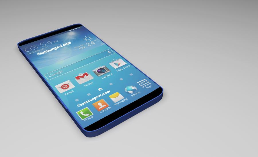 Samsung Galaxy S6: jaká bude příští vlajková loď Samsungu?