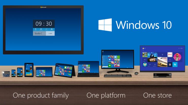 Microsoft končí s retailovým prodejem Windows 7 a 8