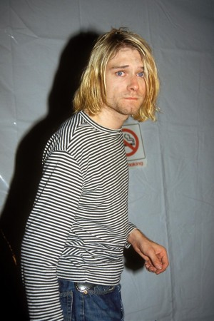 Cobain – dokument o frontmanovi kapely Nirvana