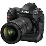 Nikon D5 – dlouho očekávaná zrcadlovka představena na CES 2016!