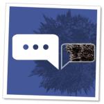 Útok na Facebook, útočník mohl měnit konverzaci