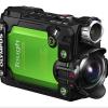 Neobyčejná outdoorová kamera Olympus TG-Tracker
