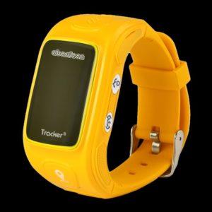 Dětský náramkový telefon Abardeen s hodinkami