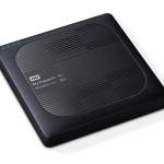 Mobilní hardisk My Passport Wireless Pro s čtečkou SD karet