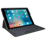 Kryt s klávesnicí pro iPad Pro zároveň slouží jako ochranný kryt