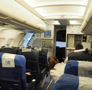 Jak přežít leteckou havárii