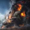 Tragický příběh ropné plošiny Deepwater Horizon byl zfilmován