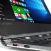 Lenovo Yoga – mimořádně tenký kovový fešák se 4K displejem