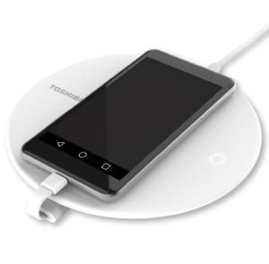 Zálohování a nabíjení mobilních telefonů