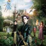 Skvělý sirotčinec slečny Peregrinové podle Tima Burtona