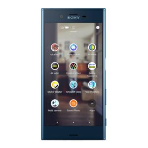 První praktické zkušenosti s mobily Sony Xperia ZX a Sony Xperia X Compact