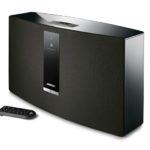 Bose SoundTouch 30 je audiosystém pro náročné