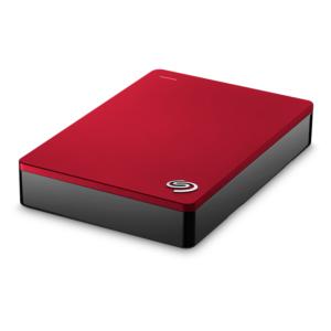 Externí disk skapacitou 5 TB Seagate BackUp Plus Portable