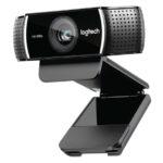 Webkamera Logitech pro nejnáročnější uživatele