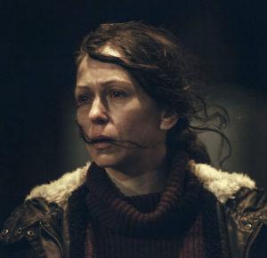 Pustina, nový český seriál televize HBO