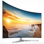 Doma jako na place. Režisér Menzel propadl kouzlu televizorů Samsung SUHD TV