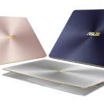 Asus ZenBook 3 – prestižní notebook pro náročné