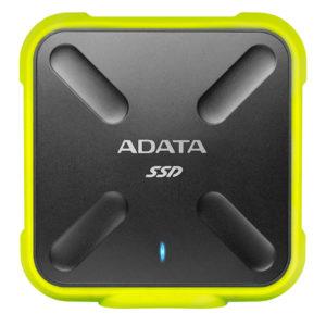 Externí SSD disk Adata odolný podle standardu US Army