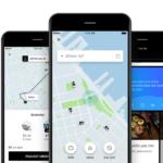 Uber představil vylepšenou verzi své aplikace