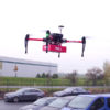 Doručení zásilky dronem úspěšně otestováno