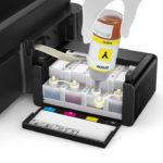 Tiskárna Epson s tankovým systémem? O 90 % levnější tisk!