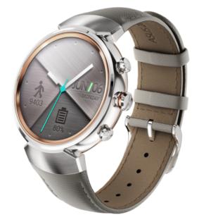 Asus ZenWatch 3 – hodinky s operačním systémem