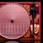 Limitovaná edice gramofonu George Harrison Recordplayer