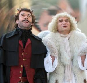 Anděl Páně 2 přilákal do kin za šest týdnů milion diváků!